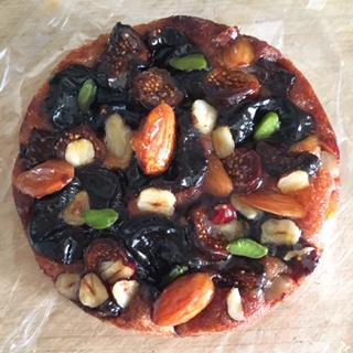 dryfruitscake